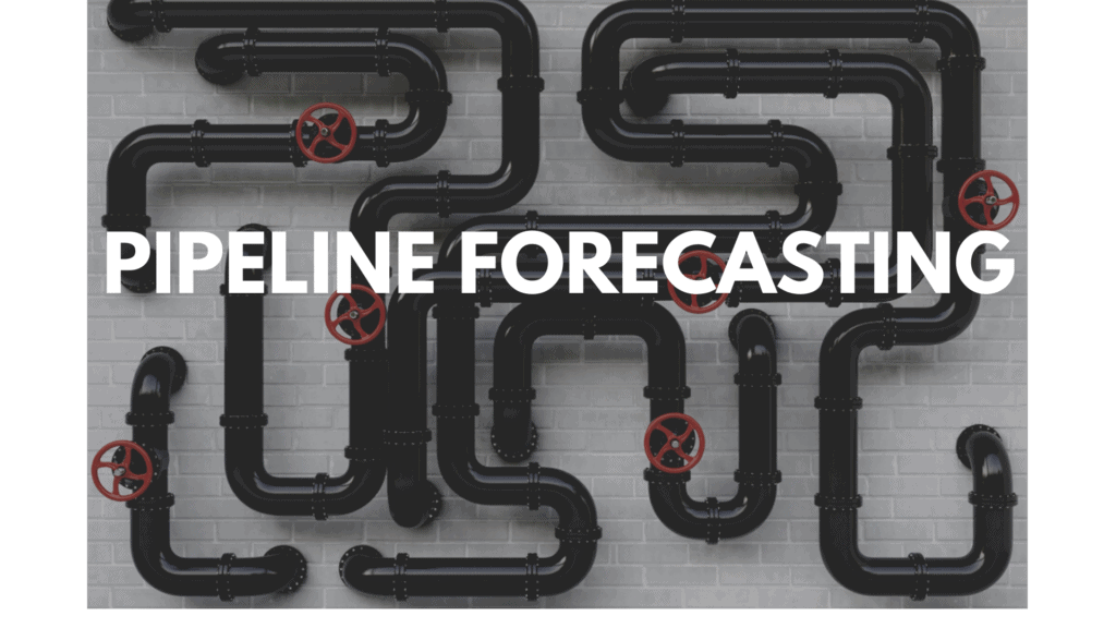 Pipeline Sales Forecasting